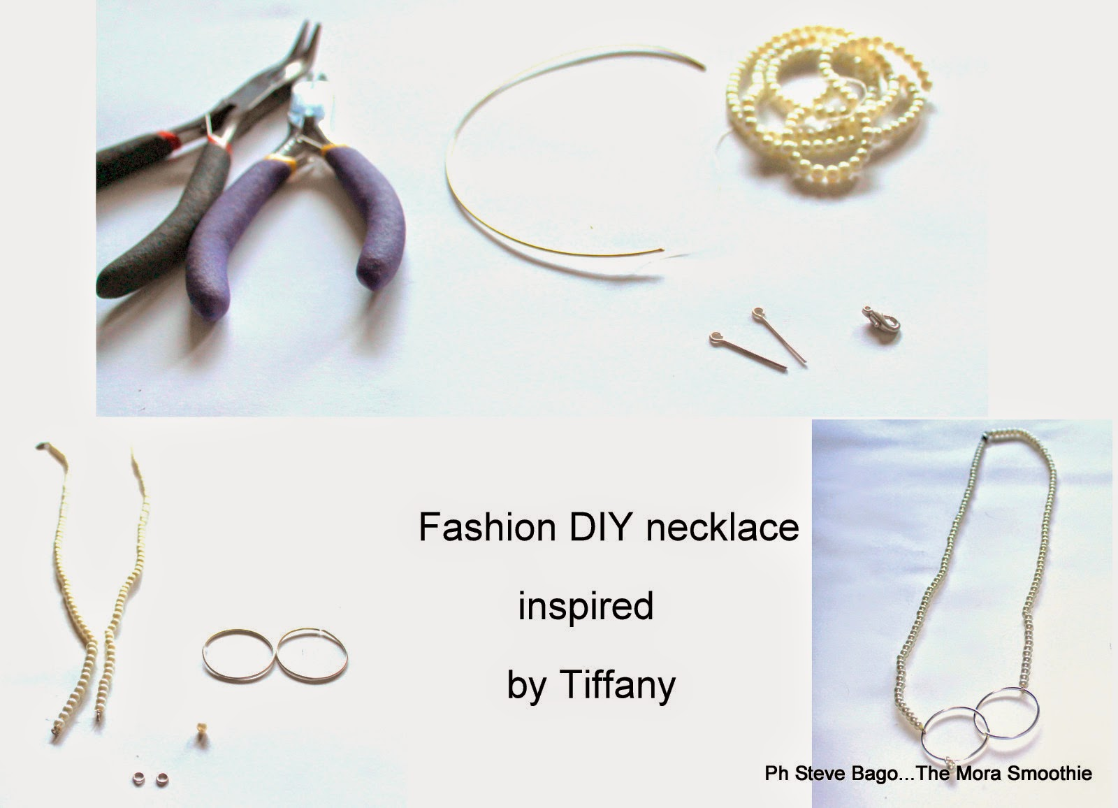 DIY, DIY necklace, DIY collana, tutorial, tutorial necklace, tutorial collana, collana fai da te, collana tiffany, necklace tiffany, DIY tiffany, themorasmoothie, fashion, fashionblog, fashionblogger, fashion DIY, craft, crafts, DIY project, diycraft, blogger, blogger italiana, fashionblogger italia, fashionblogger italiana, do it your self