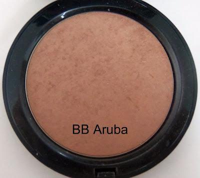 BB Aruba
