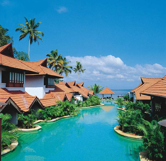 Best Resorts In India 2013 Shift Shekup Shape And