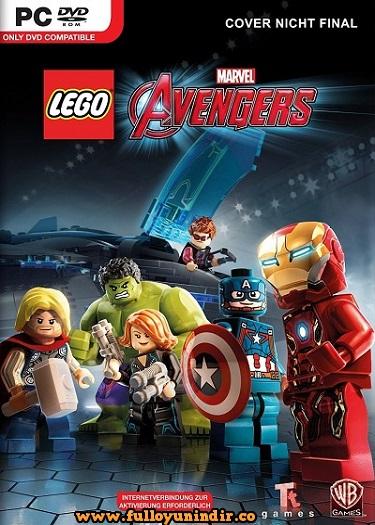 LEGO MARVEL's Avengers - RELOADED