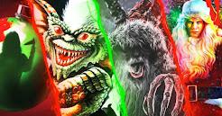 Friday Fright Theme: December 14