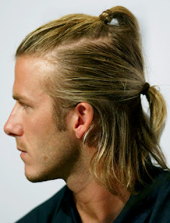 David Beckham Haircuts Hairstyles - Celebrity Hairstyle ideas for Men