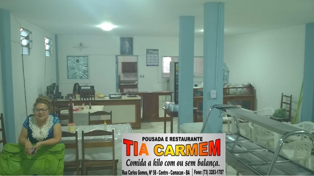 RESTAURANTE TIA CARMEM