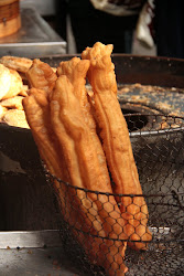 You Tiao