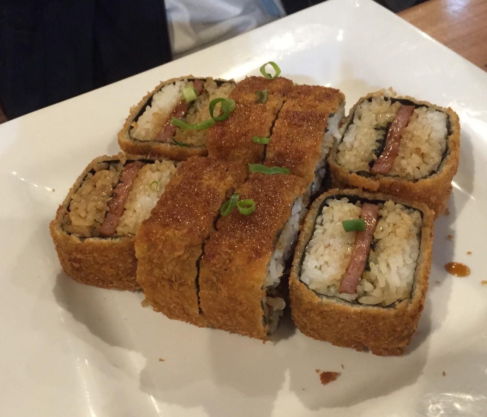 Japanese Foodie: January 2015