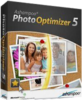 Ashampoo Photo Optimizer 5 v5.0.2
