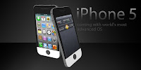 iPhone 5 Features Release date