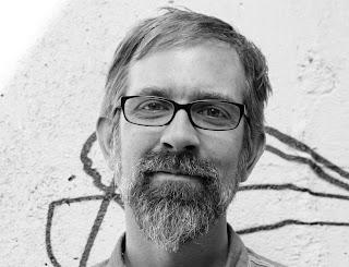 Troy Bronsink, Drawn In, Paraclete Press, creativity