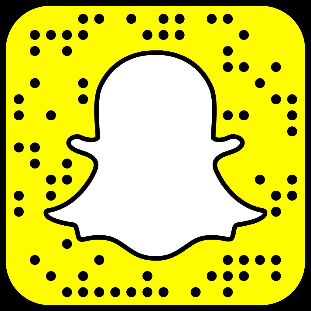 Follow Me on SnapChat