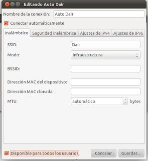 desactivar clave al iniciar sesion en Ubuntu