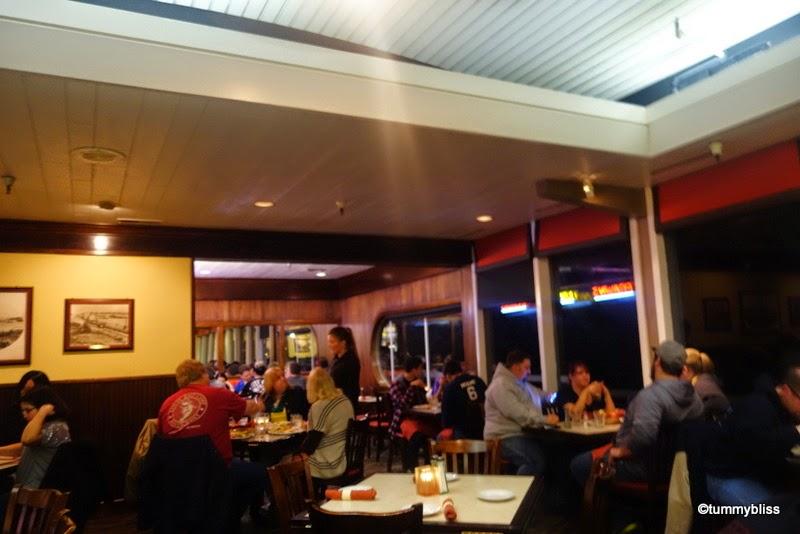 Firefish Santa Cruz | To Devour Firefish Grill