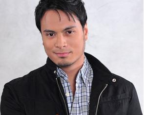 cbn talent rafael rosell will soon become a kapuso reports say rafael    Rafael Rosell And Marian Rivera