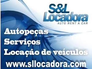 Locadora & Autopeças