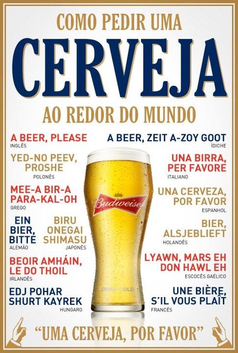 Artesanato Ideias De Natal ~ Gastronomia Univille Como pedir cerveja