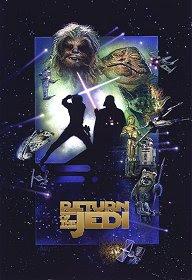Star Wars 6. El Retorno del Jedi