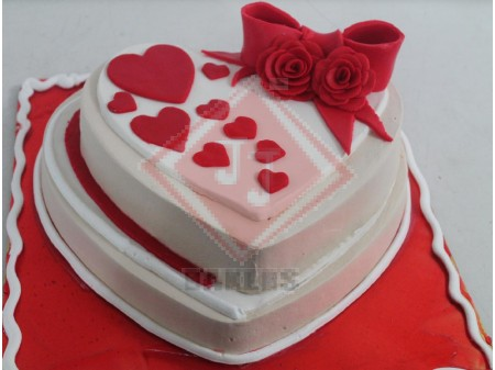 Send Online Cakes Flowers Teddy Home Delivery free in Mohali