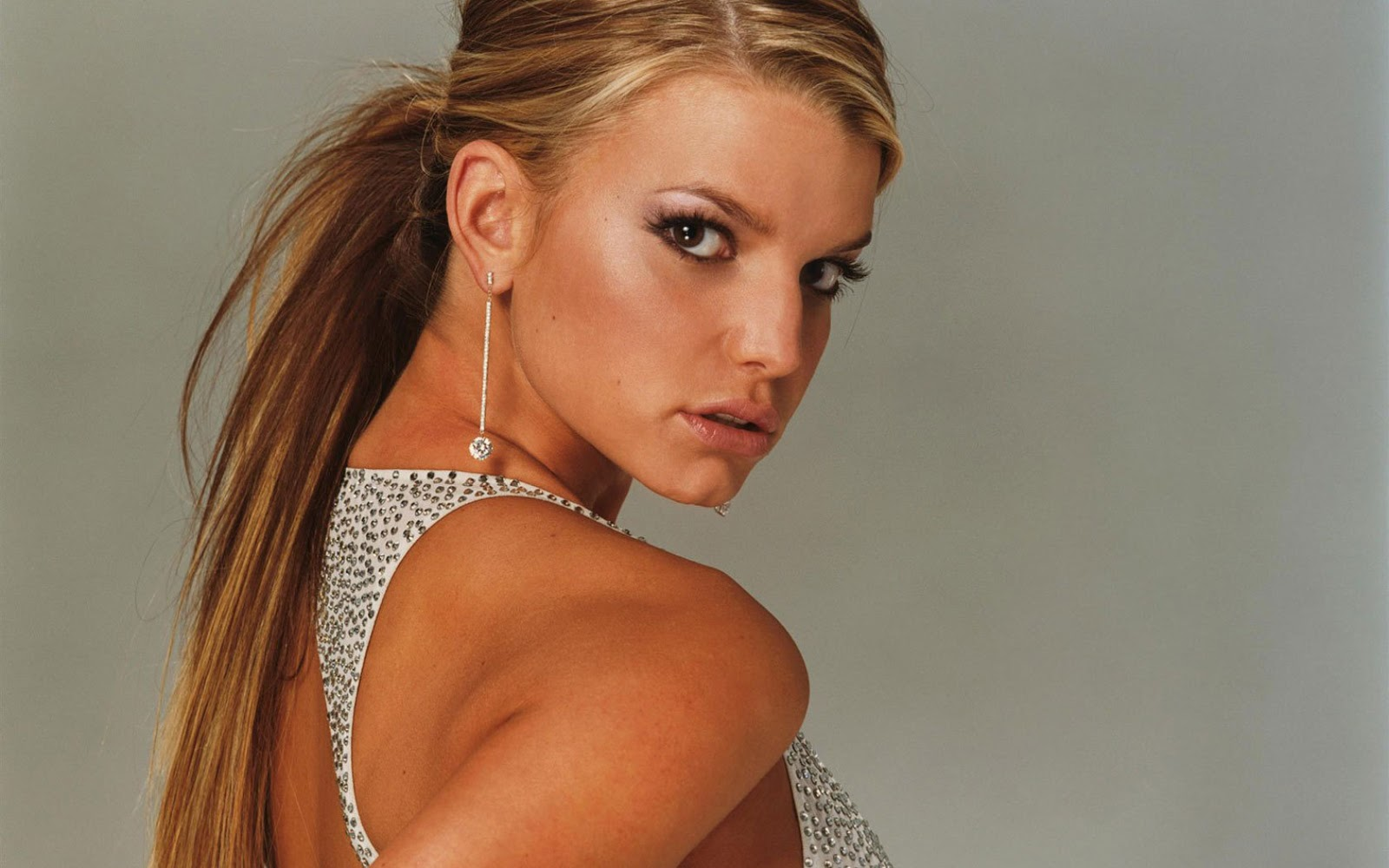 Below are the Jessica Simpson HairStyles, hopefully its can become ...