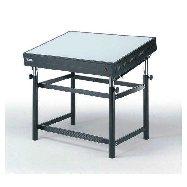 Piani luminosi e tavoli luminosi by artograph ed emmeitalia - Tavolo luminoso per disegno ...