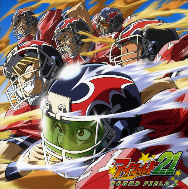 DOWNLOAD VIDEO EYESHIELD 21 SUBTITLE BAHASA INDONESIA