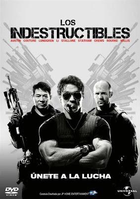Los Indestructibles 2 Dvdrip Latino