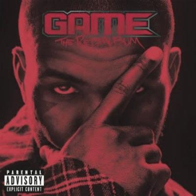 Capa do álbum R.E.D
