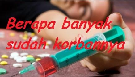 Gambar Bahaya Narkona
