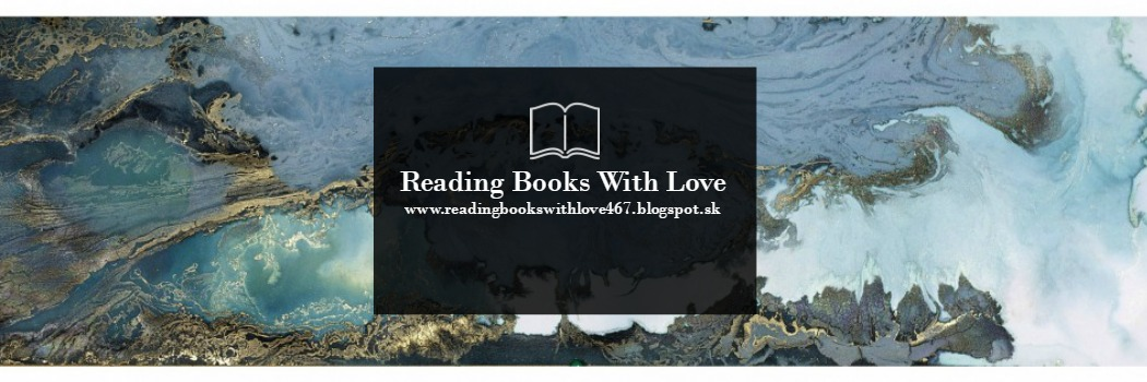 Reading books with love