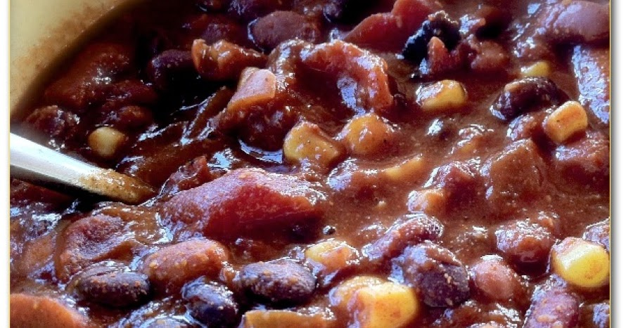 helyn s healthy kitchen game day 3 bean vegan chili