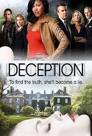Assistir Deception Online Dublado e Legendado