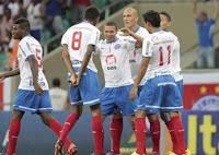 Melhores momentos de Bahia 2x1 Goiás - Campeonato Brasileiro 2013