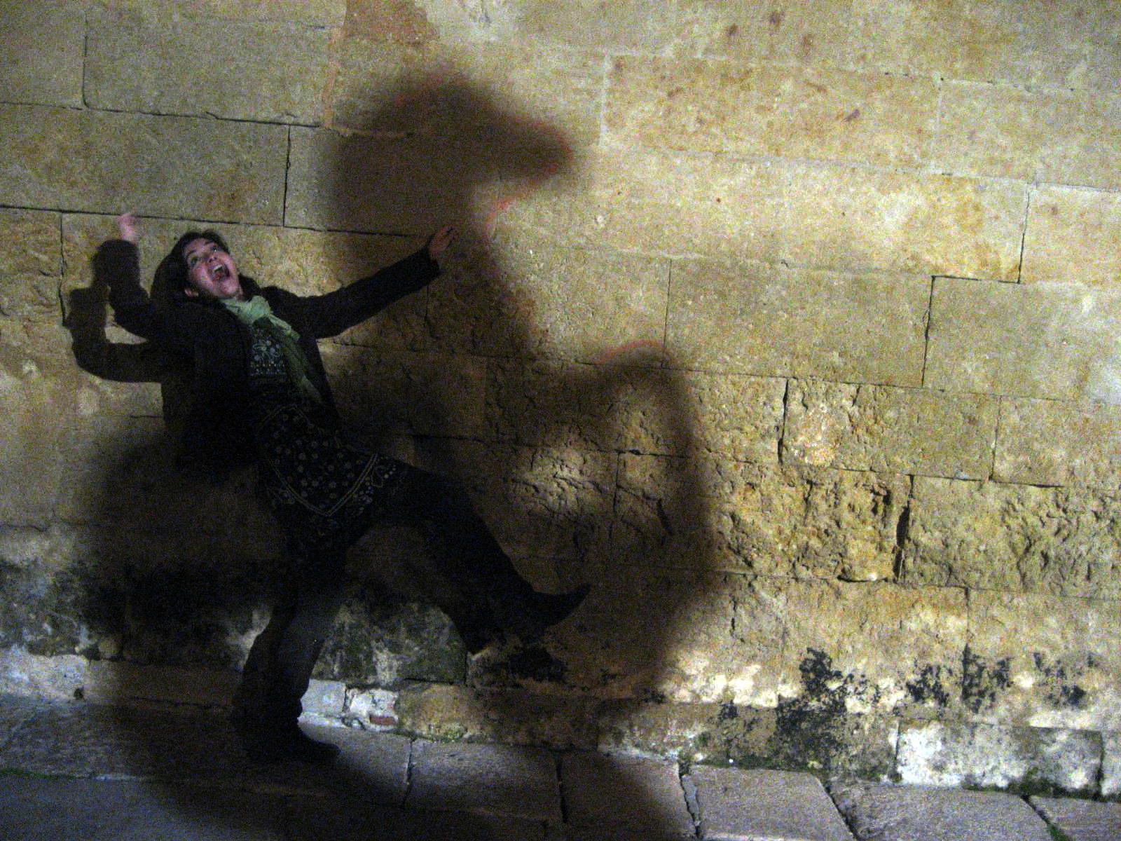amo Córdoba, odio Córdoba. Plaza del Potro.