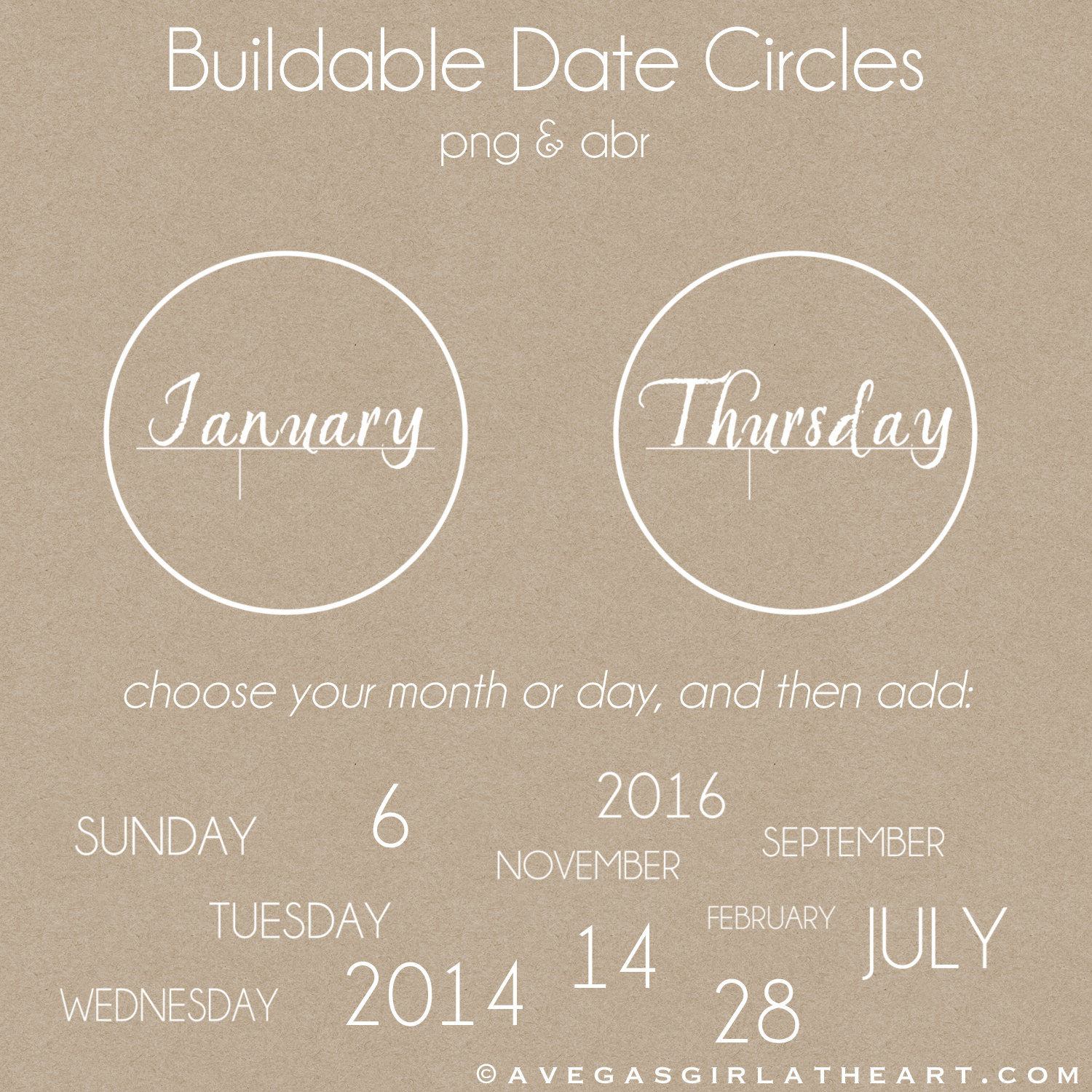 https://www.etsy.com/listing/178575914/buildable-date-circle-photoshop-brushes