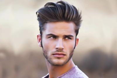 Model Rambut Pendek Pria Terfavorit