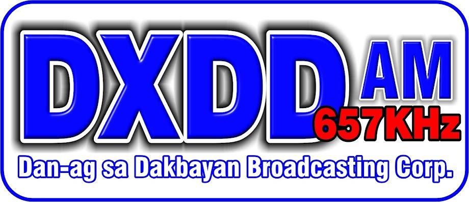 DXDD AM 657KHz RADYO KAMPANA