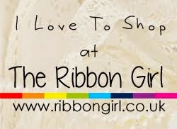 The Ribbon Girls Shop
