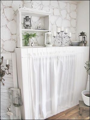 chic schnack januar 2012. Black Bedroom Furniture Sets. Home Design Ideas
