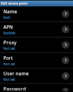 how to set up manual setting of bsnl for android mobile samsung rh mycomputersathi com bsnl manual apn setting for android bsnl manual internet setting for android mobile