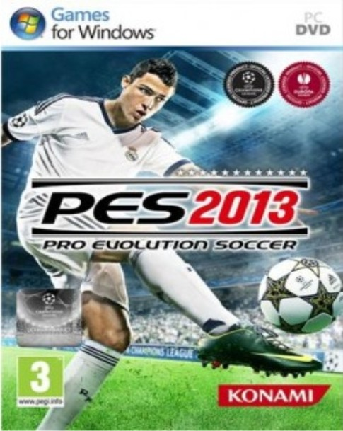 Pro Evolution Soccer (PES) 2013 Full Version - PC Games Free Download