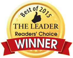 Reader's Choice Winner