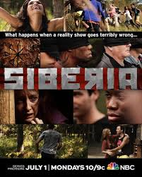 Siberia 1. évad online (2013)