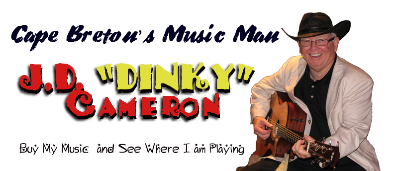 JD DINKY CAMERON