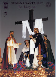 Programa Semana Santa La Laguna 1997