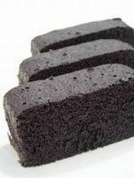 Cara membuat Kue Bolu Ketan Hitam