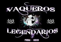 Vaqueros Legendarios