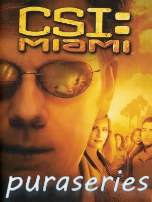 CSI Miami Temporada 9
