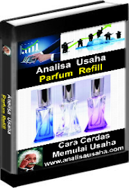 DOWNLOAD PROPOSAL BUKA USAHA PARFUM REFILL 1 - 5 JUTA