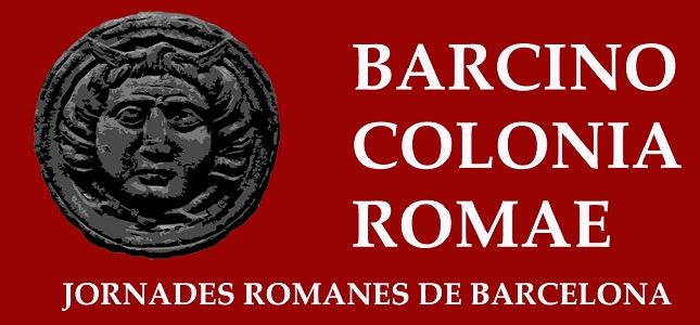 BARCINO · COLONIA · ROMAE