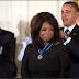 Kisah Sukses Oprah Winfrey Menjadi Seorang Miliarder