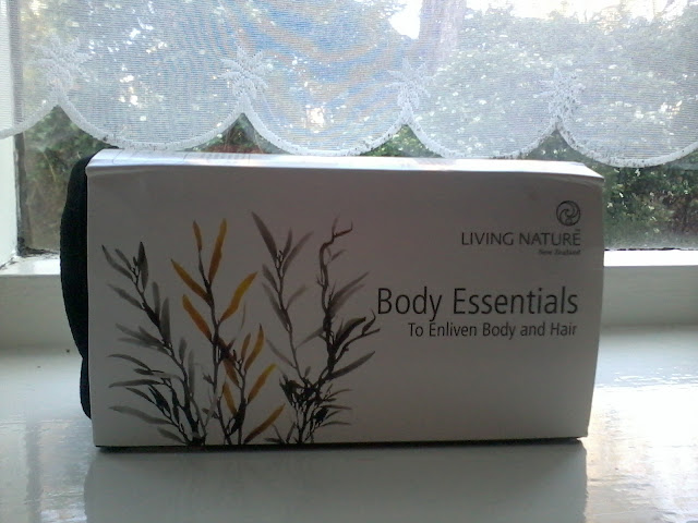 Living Nature Body Essentials