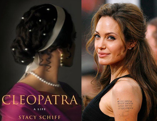 H D Picture Of Queen Cleopatra: Famous Actors And Actresses